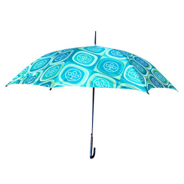 Straight-auto-open-umbrella